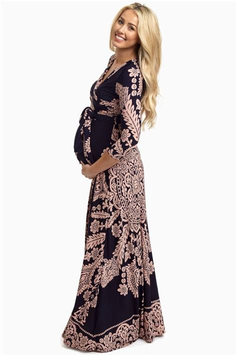 Pregnancy Baby Shower Dresses by 25 Best Ideas About Maternity Dresses On