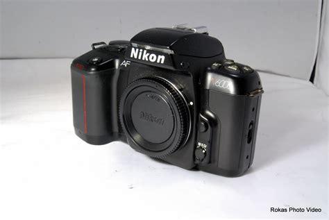 nikon slr only n6006 af used ebay