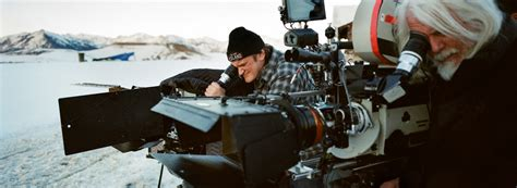 quentin tarantino film vs digital watch 1 hour cinematographers roundtable discussion collider