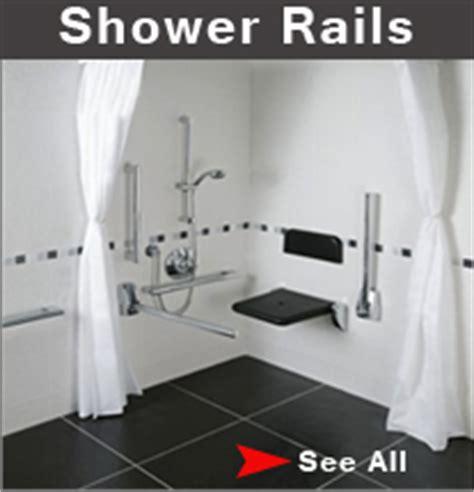 bathroom shower rails grab rail grab rails disabled grab rail for grab