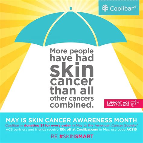 Skin Cancer Awareness by Image Gallery May Skin Cancer Awareness