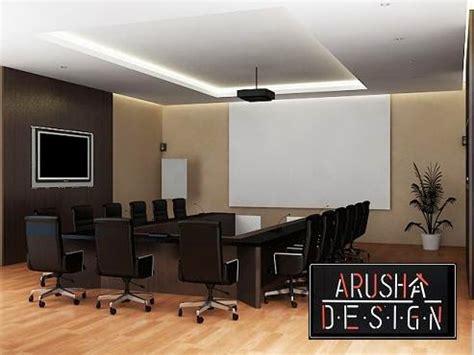 contoh layout ruang meeting jasa interior eksterior 3d contoh desain ruang meeting