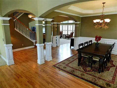 Home Spotlight: Open Floor Plan, Finished Basement, 3 Car