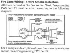 wiring 3 wire smoke detectors wire download free printable