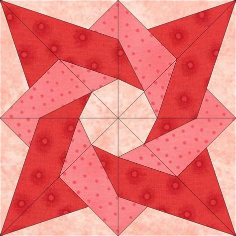 Quilt Block Patterns by 25 Best Ideas About Quilt Blocks On