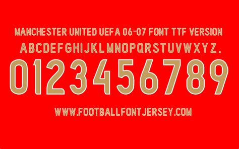 Custom Font Nameset Chelsea 2017 2018 Ucl premier league archives page 2 of 2 football font jersey