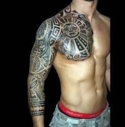 polynesian tattoos designs and ideas page 9