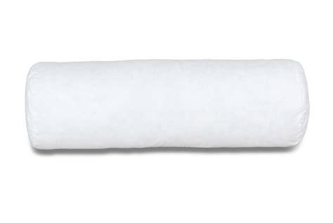 12 X 16 Pillow Insert by Cotton Covered Bolster Pillow Insert 12 X 16