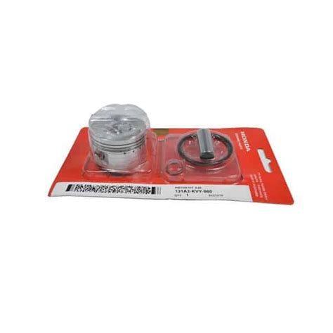 piston kit beat carburator sparepart resmi honda