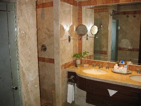 riviera bathrooms balcony view picture of secrets capri riviera cancun