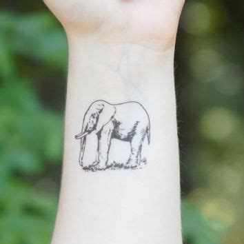 Tattoo Animal Products | best temporary tattoos animals products on wanelo