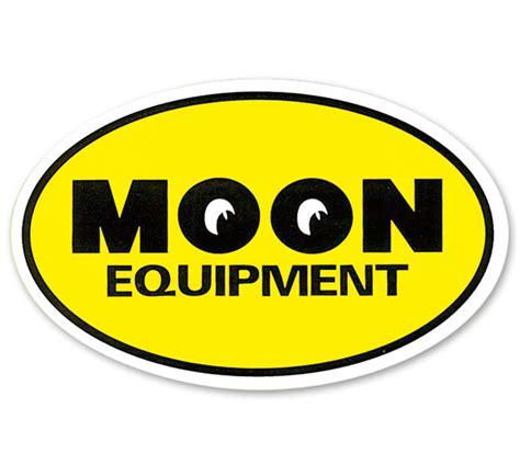 Emblem Mooneyes mooneyes decals