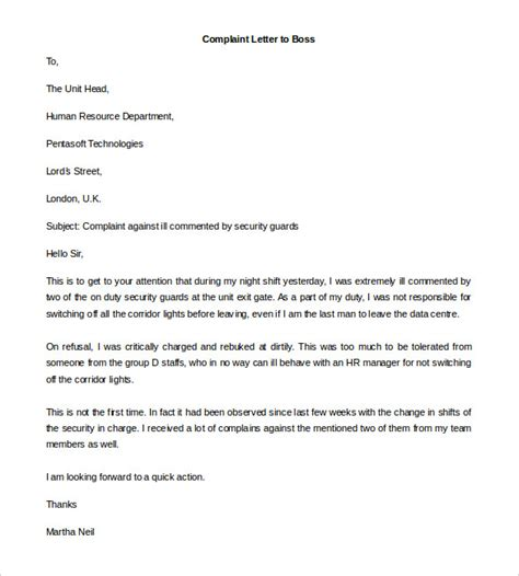 condo association complaint letter to elevator company re poor service
