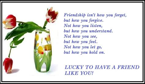 greeting cards for friends friendship quotes greeting card quotesgram