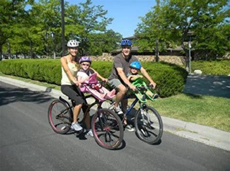 silla portabebes consejos para comprar una silla portabeb 233 s para bicicleta