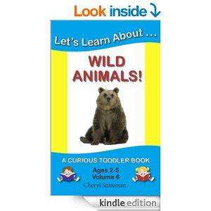 free children s animal guides for kindle s wandering