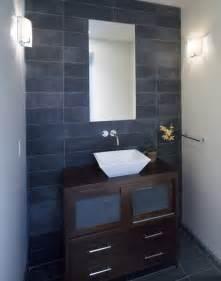 Modern Half Bathroom Design Powder Room On Modern Powder Rooms Powder