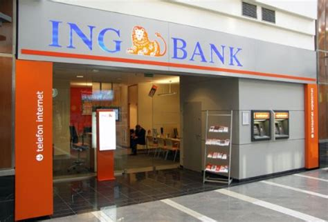 ing bank ing bank śląski best commercial bank in poland ing