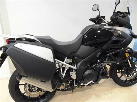 Suzuki V Strom 1000 Adventure Suzuki Dl 1000 V Strom 2014 1000cc Adventure Motorcycle