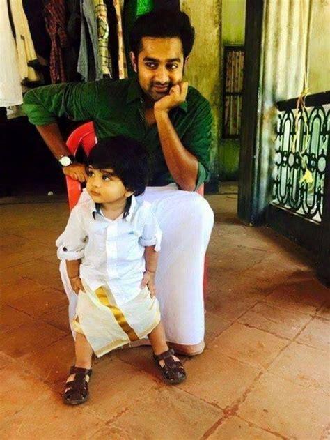 Asif Ali with his Adorable Son Adam   Photos
