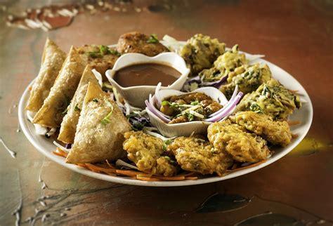 appetizers hot appetizer platter bombay s chutney richmond hill
