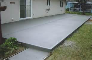 Concrete Slab Patio by Photos Eagle Concrete Corp Broward S Top Concrete