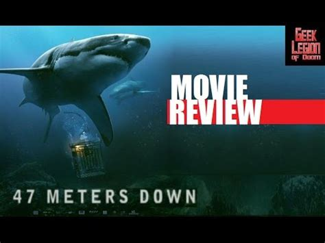 47 meters to feet 47 meters down trailer 1 2017 movieclips trailers doovi