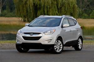 hyundai new car 2013 2013 hyundai tucson new car review autotrader