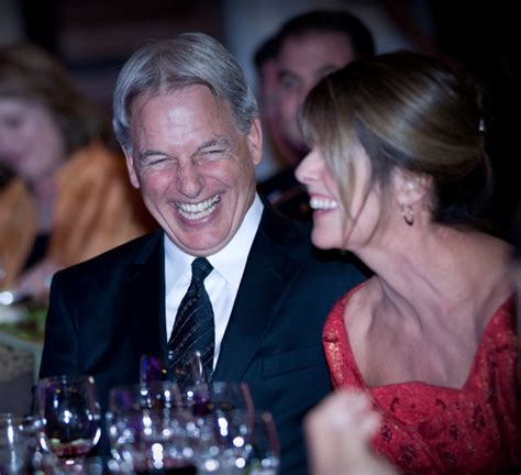 Mark Harmon and Pam Dawber   Ann Giles   Flickr Harmon Pam Dawber Divorce
