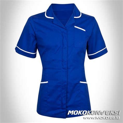 Baju Dinas Kesehatan jual seragam perawat medis baju rumah sakit terbaru
