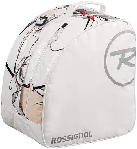 rossignol s ski boot bag