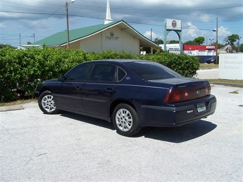 2001 impala reviews 2001 chevrolet impala overview cargurus