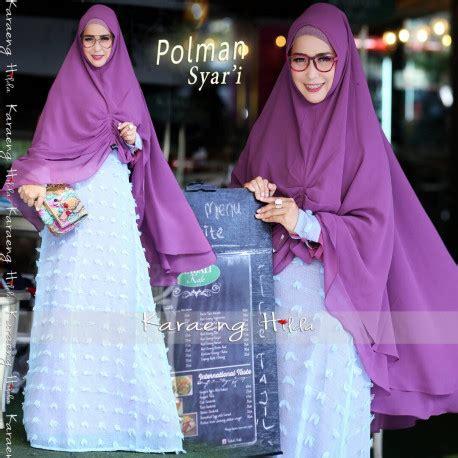 Gamis Kaila Syar I By Fk Annida by Kenapa Baju Muslim Ini Begitu Menarik Mungkin Ini