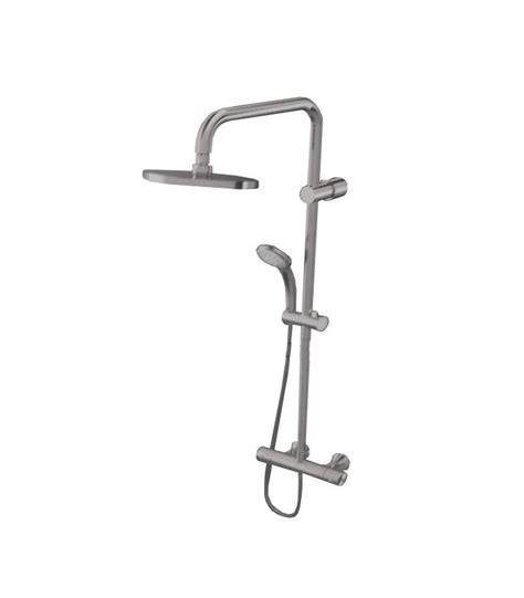 ideal standard colonna doccia colonna doccia termostatica ideal standard idealjet