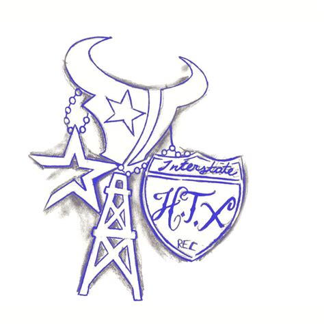 houston tattoos designs htown design by txrec on deviantart