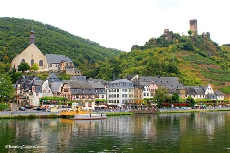 Sturdy Table Why You Should Visit The Mosel Valley In Germany