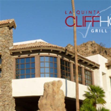 cliff house la quinta la quinta cliffhouse coachella valley weekly