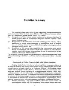 technical issues related to the comprehensive nuclear test