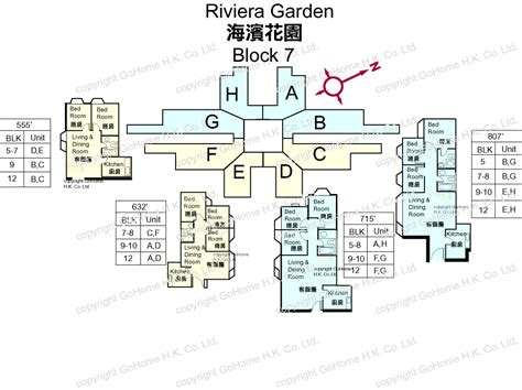 the gardens floor plan floor plan of riviera gardens gohome hk