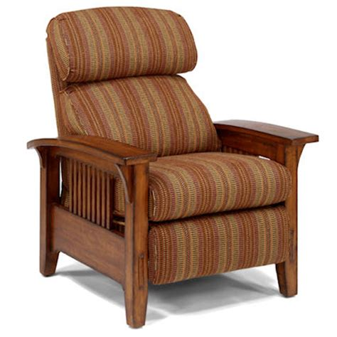 Furniture Las Cruces by Flexsteel High Leg Recliner Las Cruces Sale