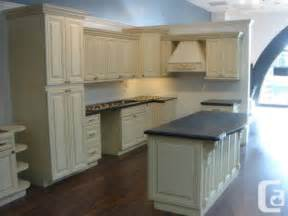 Showroom Kitchen Cabinets For Sale kitchen cabinets showroom for sale vaughan for sale in