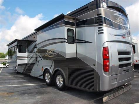 rv fir sale 2008 tiffin zephyr 45qsz www rvt the rv