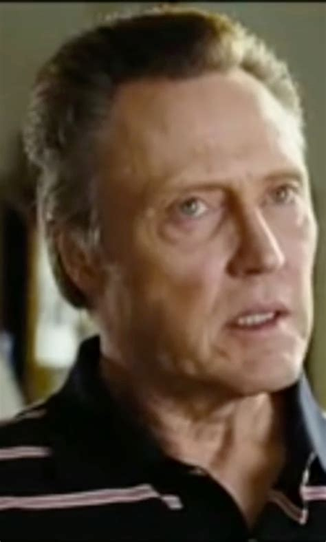 Wedding Crashers Leave 1 by Christopher Walken Fashion And Clothes Thetake