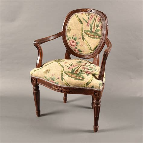 antique french armchairs pair of french armchairs de grande french antique furniture