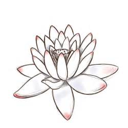 Lotus Flower Drawing Step By Step Draw A Lotus Flower Beautiful Tattoos Lotus And Tat