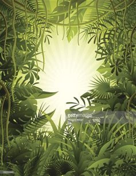 illustrator jungle tutorial want to paint a tropical landscape like this one mark s
