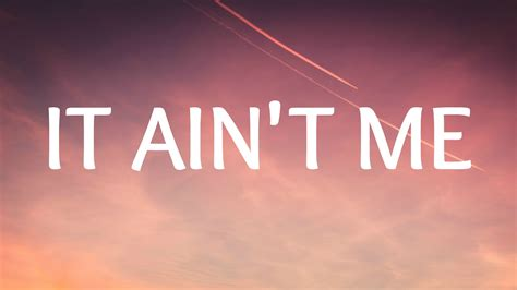 download mp3 it ain t me kygo selena gomez it ain t me lyrics lyric video