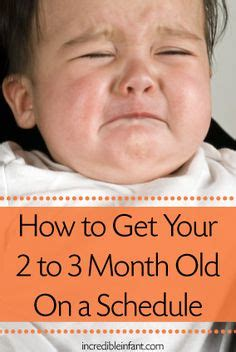 How To Get 9 Month To Sleep In Crib by Sle Baby Schedule 8 Months Sleep Schedule 8
