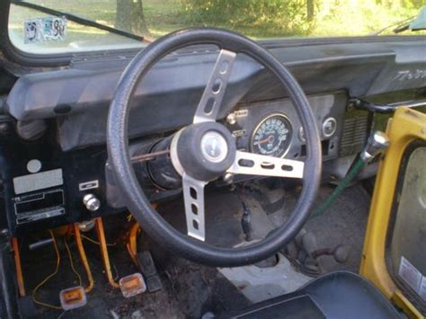 jeep t18 transmission for sale sell used 1979 jeep cj5 t18 transmission restore