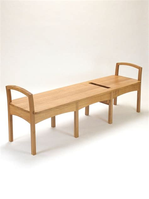 art gallery bench benches for york art gallery christian o reilly